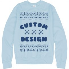 Personalized Christmas Sweaters