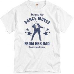 Dance Dads Shirt