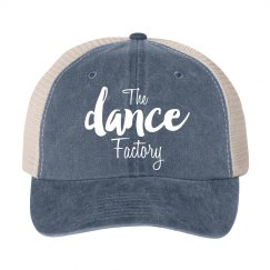 TDF Trucker Hat
