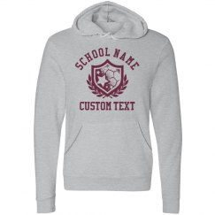 Custom School Soccer Sports Team