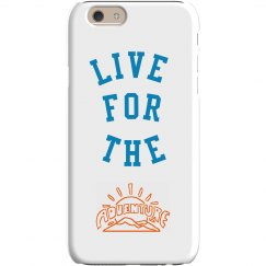 Live For The Adventure iphone 6 case