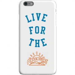 Live For The Adventure iphone 6+ case