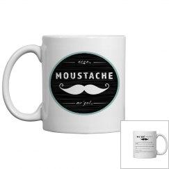 Mo'gul Moustache