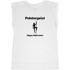 Halloween Poletergeist (White)