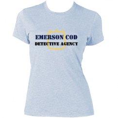 Emerson Cod