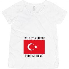 Little turkish in me