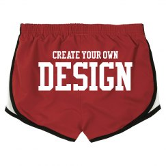 Create Your Own Gym Shorts