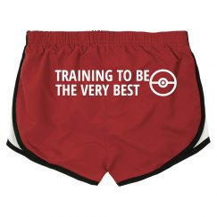 Funny Fitness Gym Shorts For Nerds