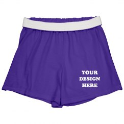 Design Custom Shorts