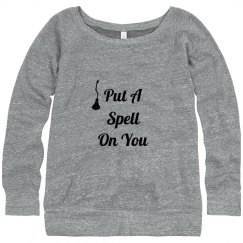 Hocus Pocus Spell on You