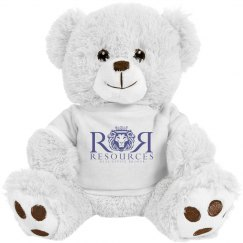 Roary the Resources Lion