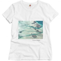 Bahamas Up in the air (t-shirt)