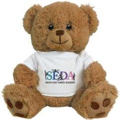 SEDA Teddy Bear