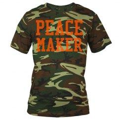 peace maker camo