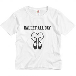 Ballet All Day