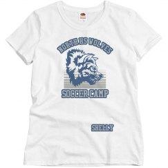 North HS Wolves Soccer