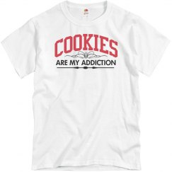 COOKIES. My addiction