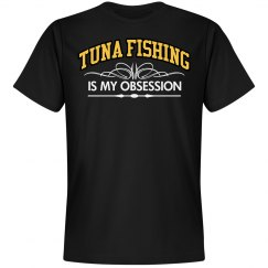 TUNA FISHING. My obsession