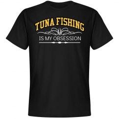 TUNA FISHING. My obsession
