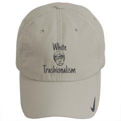 White Trashionalism Trump