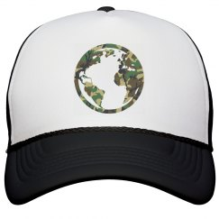 The world is Urs hat