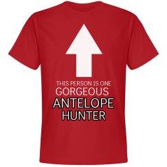 Antelope Hunter