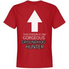 GROUNDHOG Hunter