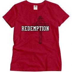 Redemption shirt fall 2k19