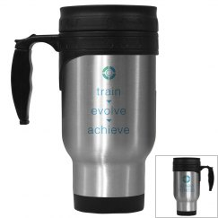 SF Stainless Travel Mug