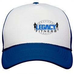 Legacy Fitness Trucker Hat