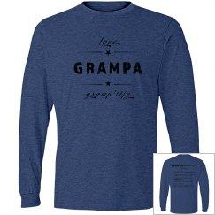 Grampa Tee Alternative Dictionary