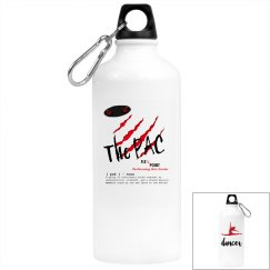 Flex Point Aluminum Water Bottle