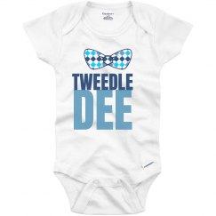 Baby Tweedle Dee