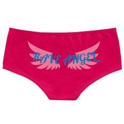 Rave Angel 1