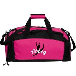 Abbey dance bag