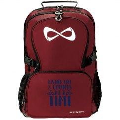 Sports Dance Bag