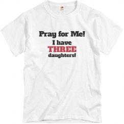 Pray for Daddy