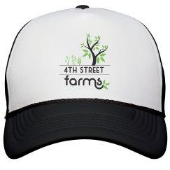 4th Street Farms Hat