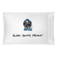 Grom Pillowcase