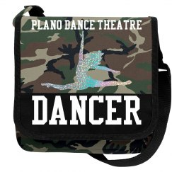 Dancer Cooler Bag