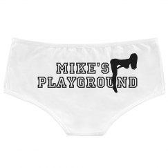 Mike's Playground
