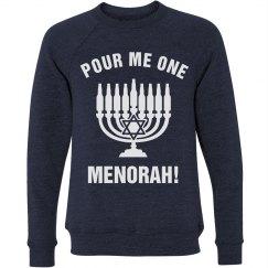 One More Beer Hanukkah