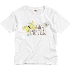 Big Sister Butterflies