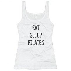 EAT / SLEEP / PILATES