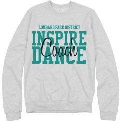 Inspire Dance Coach