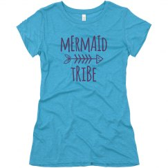 Mermaid Tribe