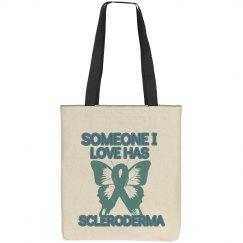 Scleroderma awareness