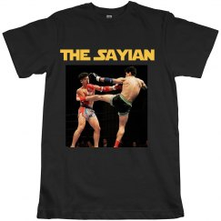 The Sayian