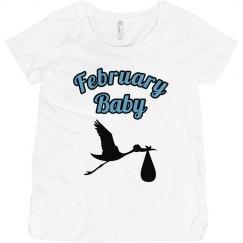 February Baby (boy)