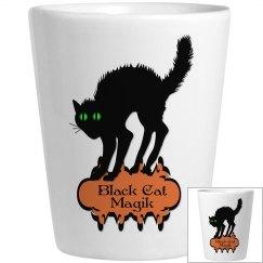 Black Cat Magik